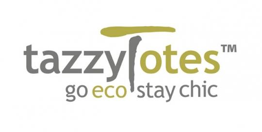 tazzyTotes logo
