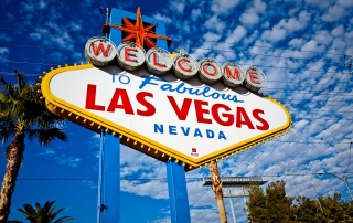 Las Vegas - brand reinvention