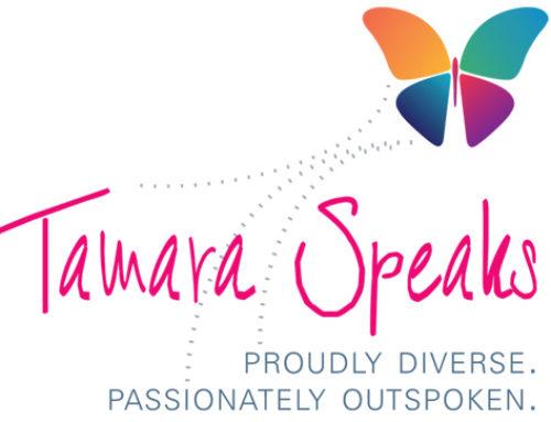 Tamara Speaks
