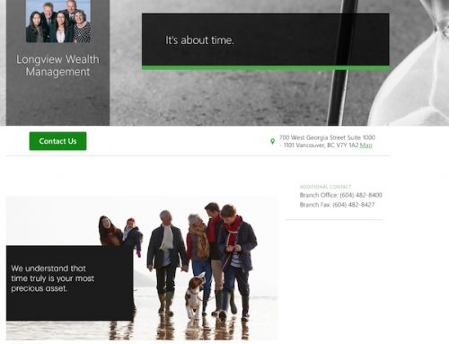 Longview Wealth Management – TD Wealth